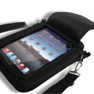 Tablet bags & cases