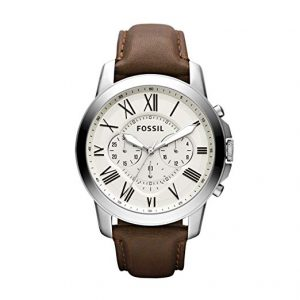 Watches, Jewelry & Accessories (men)