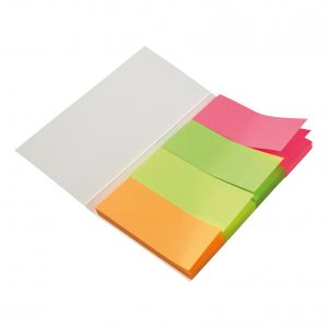 Back To Search Resultsoffice & School Supplies 100pcs Paper Memo Pad Label Tag Index N Times Sticky Notes Bookmark Stickers Hot Sale Sign Planner Message Stationery Supplies